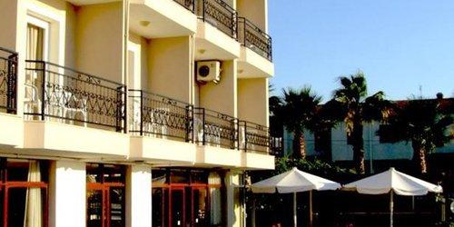 Забронировать Albayrak Apart Hotel