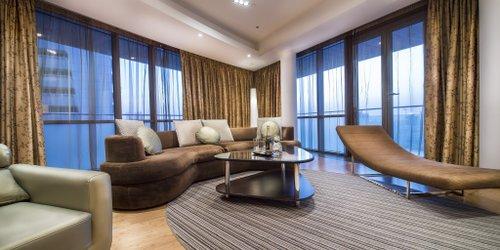 Забронировать Burjuman Arjaan by Rotana - Dubai