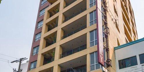 Забронировать Hotel Kimberly Manila