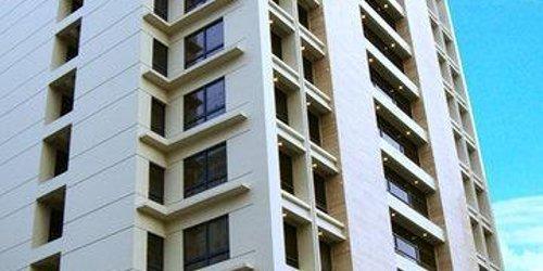 Забронировать Armada Hotel Manila