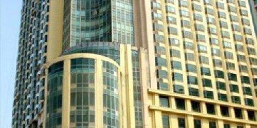 Забронировать Hyatt Regency Hotel & Casino Manila