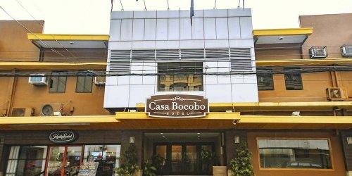 Забронировать Casa Bocobo Hotel