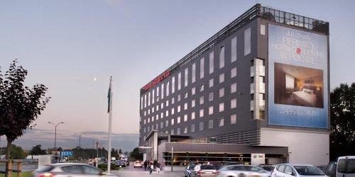Забронировать Hilton Garden Inn Krakow