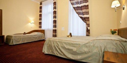 Забронировать Hotel Kazimierz