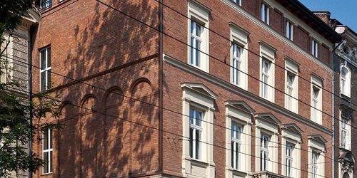 Забронировать Hotel Maksymilian