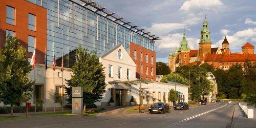 Забронировать Sheraton Kraków Hotel