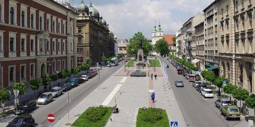 Забронировать Hotel Matejko