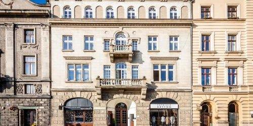 Забронировать Krakow City Apartments