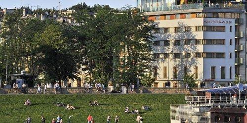 Забронировать Hotel Pod Wawelem