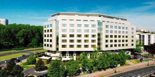 Забронировать Regent Warsaw Hotel