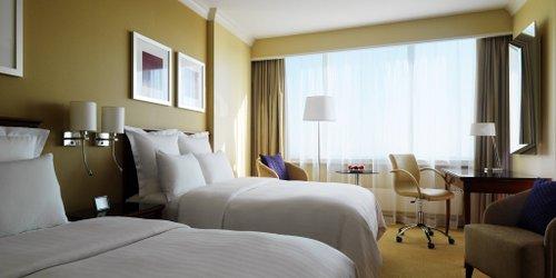 Забронировать Warsaw Marriott Hotel