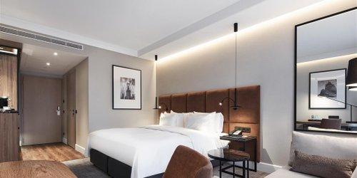 Забронировать Radisson Blu Centrum Hotel