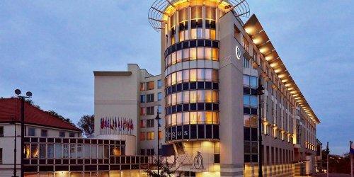 Забронировать Sheraton Warsaw Hotel