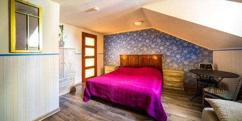 Забронировать Old Town Kanonia Apartments