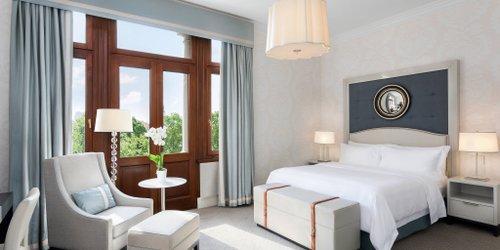 Забронировать Hotel Bristol, A Luxury Collection Hotel, Warsaw
