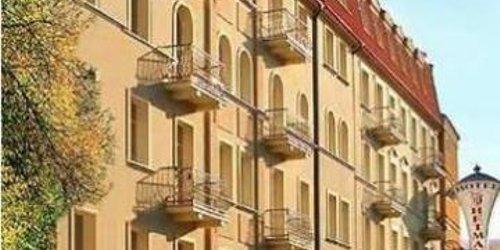 Забронировать Hotel Hetman