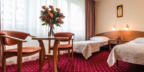 Забронировать Start Hotel Aramis
