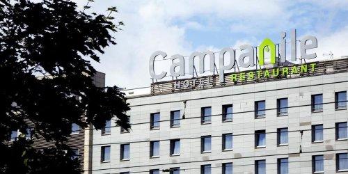 Забронировать Campanile Varsovie / Warszawa