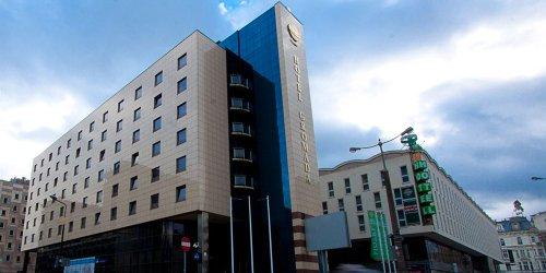 Забронировать Hotel Gromada Warszawa Centrum