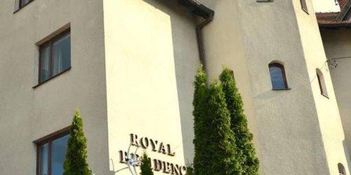 Забронировать Royal Residence