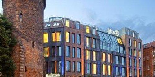 Забронировать Hilton Gdansk