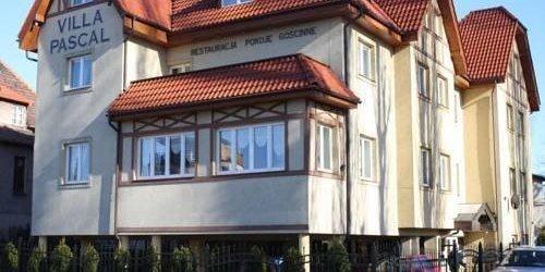 Забронировать Villa Pascal