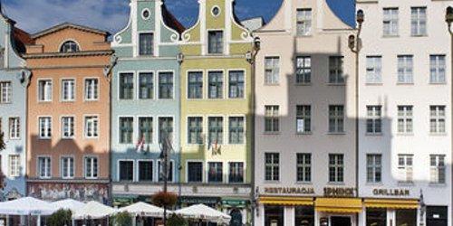 Забронировать Holland House Residence Old Town