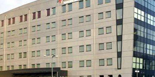 Забронировать Quality System Hotel Poznan