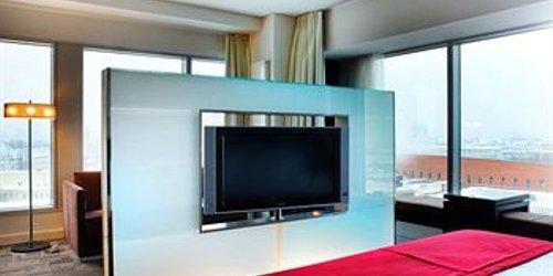 Забронировать Ibb Andersia Hotel