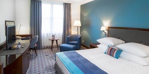 Забронировать Radisson Blu Hotel
