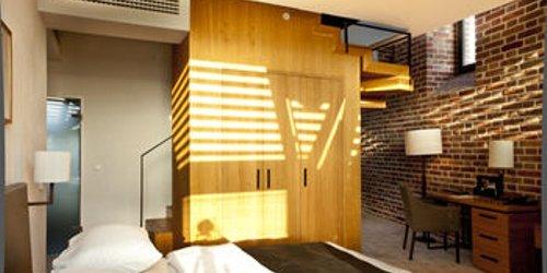 Забронировать The Granary - La Suite Hotel