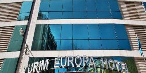 Забронировать TURIM Europa Hotel