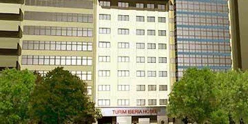 Забронировать TURIM Iberia Hotel