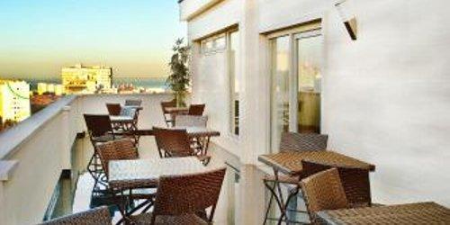Забронировать Hotel DAH - Dom Afonso Henriques
