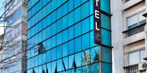 Забронировать TURIM Alameda Hotel