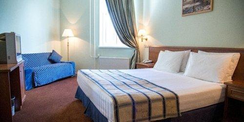 Забронировать Petro Sport Hotel