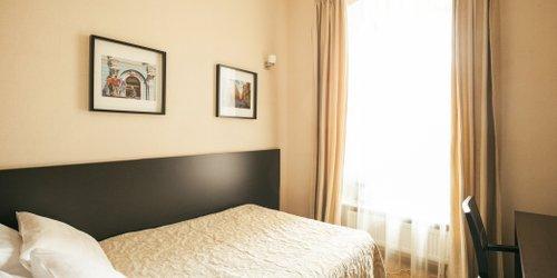 Забронировать Nevsky Forum Hotel
