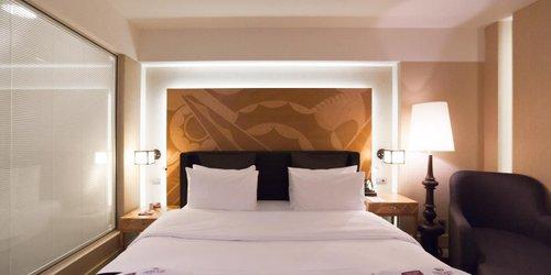Забронировать Crowne Plaza St. Petersburg-Ligovsky