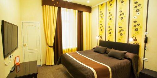Забронировать Nevsky Contour Hotel