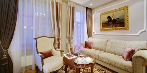 Забронировать Helvetia Hotel