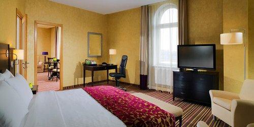 Забронировать Courtyard by Marriott St. Petersburg Vasilievsky