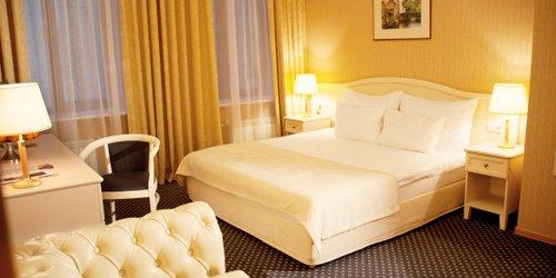 Забронировать Aston Hotel