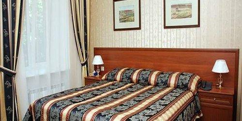 Забронировать Belvedere Nevsky Business Hotel