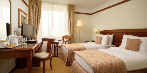 Забронировать Radisson Slavyanskaya Hotel & Business Center
