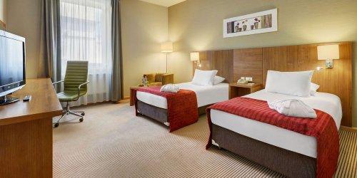 Забронировать Holiday Inn Moscow Suschevsky