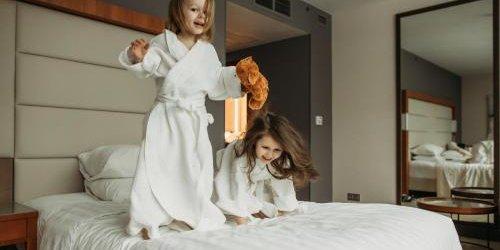 Забронировать Courtyard by Marriott Moscow City Centre
