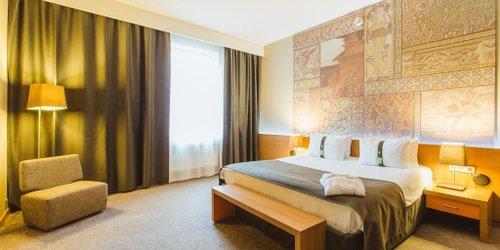 Забронировать Holiday Inn Moscow Simonovsky