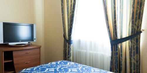 Забронировать Maxima Zarya Hotel