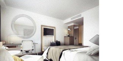 Забронировать Radisson Blu Hotel, Edinburgh