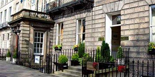 Забронировать Royal Scots Club
